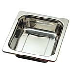 Bon Chef 5209 - Food Pan, 1/2 size, 3 qt., 10.5