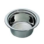 Bon Chef 5260 - Casserole/Steamtable Dish, 5 qt., 12-9/16