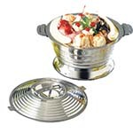 Bon Chef 61280 - Ice Cream Sundae Server, 11-1/4