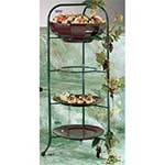 Bon Chef 7005GR - Display Stand, 36