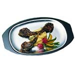 Bon Chef 82036UB - Unbreakable Underliner Polyester, for sizzle plate, 9.25