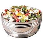 Bon Chef 9320 - Cold Wave Bowl, 10 qt. 2 oz, 13-7/8