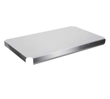 SLS530 John Boos - Work Table Undershelf, 60\