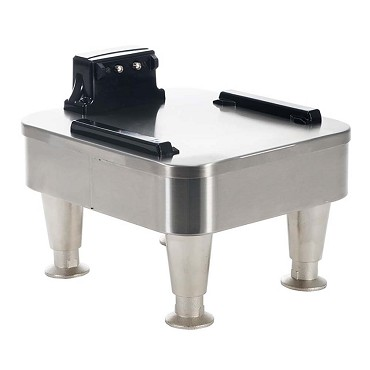 Bunn 27825.02 - 27825.0200 Serving Stand/Docking System, controlled heat, for (1) Soft Heat server