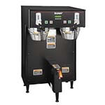 Bunn 34600.0001 - Coffee Brewer, DUAL TF DBC BrewWISE Dual ThermoFresh. This bla