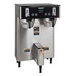 Bunn 34600.0006 - Coffee Brewer, BrewWISE Dual ThermoFresh DBC. This coffee make