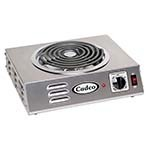 Cadco CSR-3T - Hi-Power Countertop Electric Hotplate