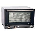 Cadco OV-013 - Countertop Half Size Convection Oven, Electric