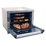 Cadco OV-023P - Countertop Convection Pizza Oven, Electric