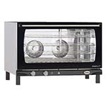 Cadco XAF-193 - Full Size Manual Convection Oven, Electric