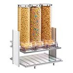 Cal-Mil 1499-15 - Eco Modern Cereal Dispenser, 18-1/4