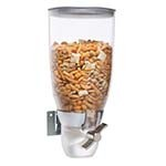 Cal-Mil 3512-1-39 - Cereal Dispenser, wall mount, (1) 3.5 liter cylinder, 6