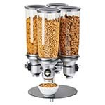 Cal-Mil 3619-4-13FF - Cereal Dispenser, 15