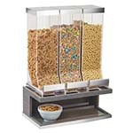 Cal-Mil 3823-83 - Ashwood Cereal Dispenser, 17-1/2