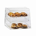 Cal-Mil 1011 - Classic U-Build Slant Top Display Case, 19-1/2 x 17 x 16-1/2 in.