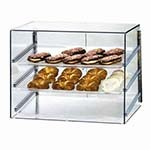 Cal-Mil 1202 - Classic Slanted Front Display Case, 27 x 20 x 20 in.