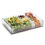 Cal-Mil 1393-12 - Cater Choice Box, 10