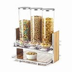 Cal-Mil 1499 - Eco Modern Cereal Dispenser, 18-1/4 x 13-1/4 x 24-1/2 in.