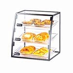 Cal-Mil 1708-1014 - Self-Serve Cabinet w/Iron Frame, 16 x 15 x 17-1/4 in.