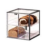 Cal-Mil 1720-4 - 4 Tier Bread Case,13 x 12-1/2 x 13 in.