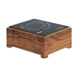 Cal-Mil 3633-78 - Induction Cooktop, 12-3/4