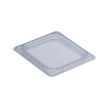 Cambro 60PPCWSC190 - Food Pan Seal Cover, 1/6 Size, Translucent
