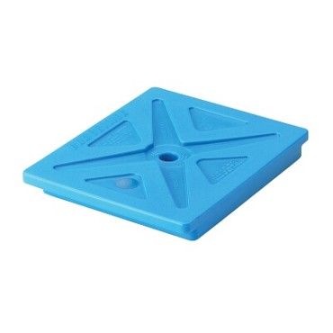 Cambro CP1210159 - Ice Pack, Cold Blue