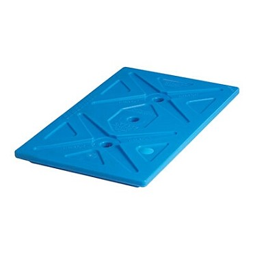 Cambro CP1220159 - Ice Pack, Cold Blue