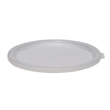 Cambro RFSC6PP190 - Cover, for storage Container, Translucent