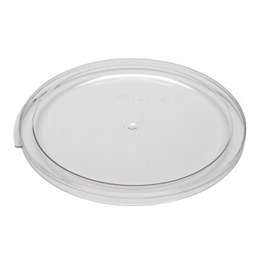 Cambro RFSCWC12135 - Food Storage Cover, Clear