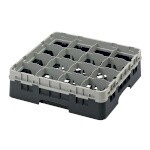 Cambro 16S418110 - Glass Rack with Extender (Case of 5)