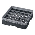 Cambro 25S318110 - Glass Rack with Extender (Case of 5)