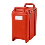 Cambro 350LCD158 - Soup Carrier, 3-3/8 gallon, 9