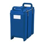 Cambro 350LCD186 - Soup Carrier, 3-3/8 gallon, 9