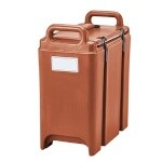 Cambro 350LCD402 - Soup Carrier, 3-3/8 gallon, 9
