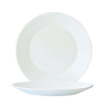 "Cardinal 22514 - Rim Soup Plate, 23 oz., 9"" dia. (Sold by Case of 2 Dozen)"