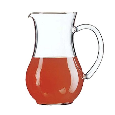 Cardinal 55239 - Pitcher, 44 oz. (Sold in Case of 6)