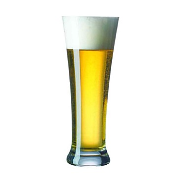 Cardinal 4900 - Pilsner Glass, 16 oz. (Case of 2 dozen)