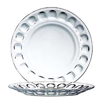 "Cardinal 1141 - Dinner Plate, 9-1/8"" dia. (Sold by Case of 3 Dozen)"