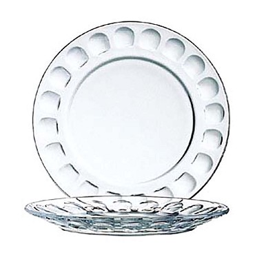 "Cardinal 1166 - Dessert Plate, 6"" dia. (Sold by Case of 3 Dozen)"