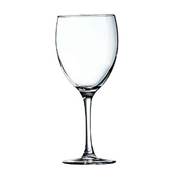 Cardinal 51752 - Grand Savoie Glass, 15-1/2 oz. (Case of 2 dozen)