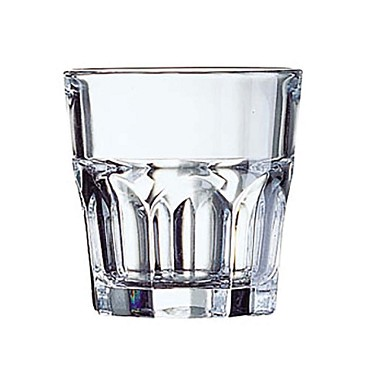 Cardinal J2610 - Rocks Glass, 5-1/4 oz. (Case of 4 dozen)