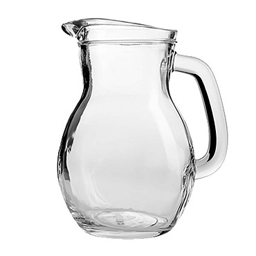 Cardinal FH998 - Pitcher, 1 L (33-3/4 oz.) (Sold in Case of 6)