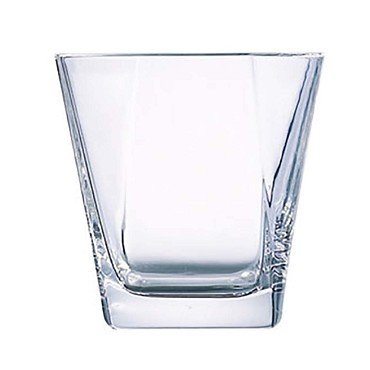 Cardinal E1515 - Rocks Glass, 9 oz. (Case of 4 dozen)