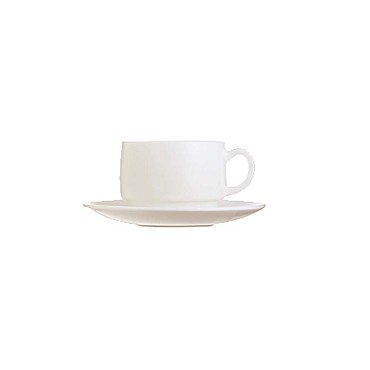 Cardinal H9982 - Coffee Cup, 6-1/4 oz. (Sold by Case of 4 Dozen)