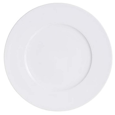 "Cardinal R0811 - Service Plate, 12"" dia. (Sold by Dozen)"