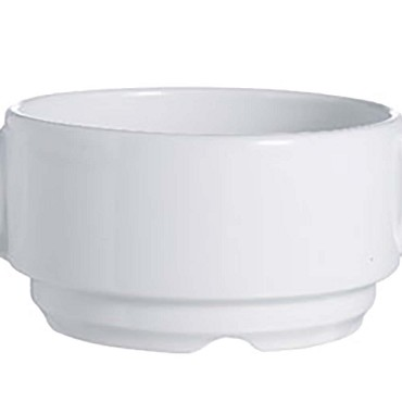 Cardinal R0840 - Soup Bowl, 9 oz. (Sold by Case of 2 Dozen)