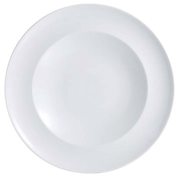 "Cardinal R0902 - Dinner Plate, 10-1/2"" dia. (Sold by Dozen)"