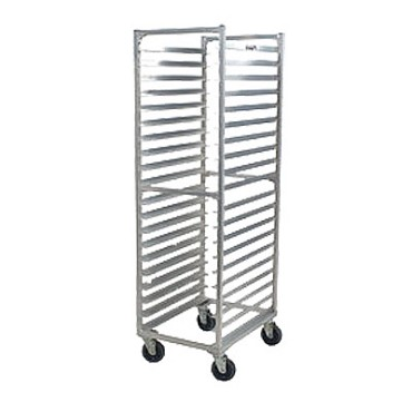 "Carter-Hoffmann O8609 - Pan Rack, 55""H, 20-5/8"" W"