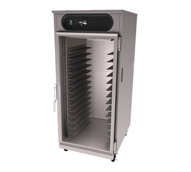 Carter-Hoffmann HL7-14 - Holding Cabinet-HL7 Series, 3/4 height, forced air heating system
